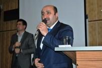 MAHMUT ŞAFAK - İlahiyatçı-Yazar Ömer Döngeloğlu Açıklaması 'Bu Millet Bozulsun Diye Çocuklara Ahlaksız Diziler Seyrettirdiler'