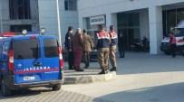 KAÇAK MÜLTECİ - Bir mülteci faciası daha: 3'ü çocuk 11 ölü