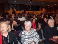 FREDERİC CHOPİN - Piyanist Gülsin Onay'dan UNESCO'da Unutulmaz Resital