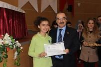 ÖĞRETMENLER GÜNÜ - Sakarya'da 81 Okula Ödül