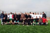 HARUN TÜFEKÇI - Seydişehir Belediyesi'nin Spor Yatırımları Devam Ediyor