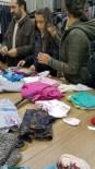 SIMURG - Simurg Bilgi Evleri Öğrencileri Şefkateli Mağazası'nda