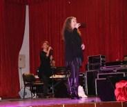 SUZAN KARDEŞ - Suzan Kardeş Beylikdüzü'nde Balkan Havası Estirdi