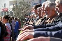 BAŞKARCı - Başkarcı'da Yağmur Duası