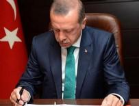 BÜTÇE KANUNU - Cumhurbaşkanı Erdoğan Bütçe Kanunu