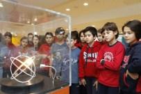 MATEMATİK DERSİ - Harika Matematik Tır'ı Antalya'da