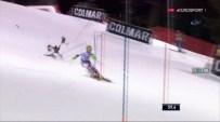 MADONNA - Kayak Yarışında İHA Kazası