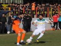 UFUK CEYLAN - Medipol Başakşehir Tekledi