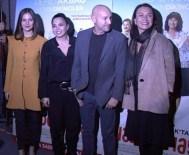 DEMET AKBAĞ - Nadide Hayat Filminin Galası Gaziantep'te Yapıldı