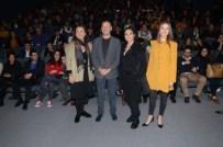 DEMET AKBAĞ - 'Nadide Hayat'ın galası yapıldı