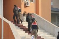 HALFELI - 'Şafak-I' Operasyonunda 5 Tutuklama Daha