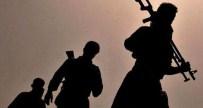 Teröristler sivil vatandaşları taradı: 2 Ölü