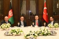 ORGENERAL NECDET ÖZEL - Afgan Mevkidaşı Onuruna Akşam Yemeği Verdi