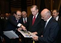ORGENERAL NECDET ÖZEL - Cumhurbaşkanı Erdoğan, Ahmedzai'nın Onuruna Akşam Yemeği Verdi