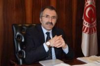 CENGİZ YAVİLİOĞLU - Dr Yavilioğlu Bakan Yardımcısı Oldu