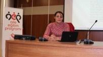 KARDEŞ KISKANÇLIĞI - 'Etkili Ve Yetkin Ebeveynlik' Semineri Düzenlendi