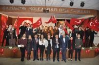 MONDROS ATEŞKES ANTLAŞMASı - GKV'de Kurtuluş Bayramı'na Coşkulu Kutlama