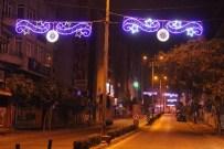 AYDIN BELEDİYESİ - Aydın'da Yeni Yıla Işıl Işıl Girecek