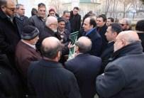 HÜSAMETTIN ÇELEBI - Başkan Altay Cuma Buluşmaları'nda Vatandaşı Dinliyor