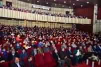 ERGUVAN FİDANI - Çocuklara Tiyatro Sahnesinden Çevre Mesajı