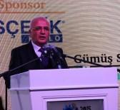 MİLLETVEKİLLİĞİ SEÇİMLERİ - Ekonomi Bakanı Mustafa Elitaş Açıklaması