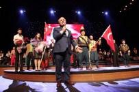 NURSAL ÇAKıROĞLU - GAÜN'de Muhteşem Kurtuluş Konseri