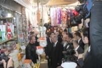 İçişleri Bakanı Ala Açıklaması 'Kimse Hendek Kazanların Arkasında Durmasın'