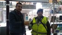 YARIM BİLET - Kargı'da Milli Piyango Biletleri Yok Satıyor