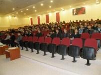 Mmo'dan 'Binalarda Enerji Verimliliği Çalıştayı'