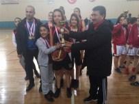 EPIK - Okullar Arası Yıldızlar Basketbol Müsabakaları Sona Erdi