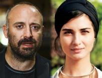 HALUK BİLGİNER - Tuba Büyüküstün'ün partneri Halit Ergenç olacak