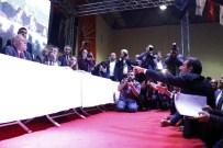 YILDIRAY SAPAN - CHP Antalya'da Olaylı Kongre