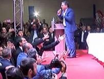 CHP KONGRESİ - CHP Kongresi'nde olaylar çıktı