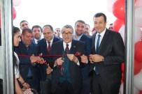 MESUT YAKUTA - İçişleri Eski Bakanı Aksu, Antalya'da Otel Açılışına Katıldı