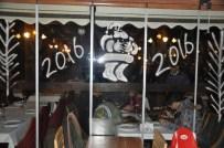 ALI ERDOĞAN - Kapadokya Yeni Yıl Hazır