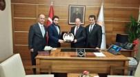 CENGİZ YAVİLİOĞLU - Kardelen TV'nin Ankara Çıkarması