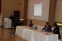 SUPHI ÖNER - Meslek Liseleri Bilgilendirme Ve Değerlendirme Toplantısı Düzenlendi