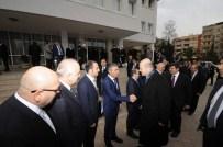 Trabzon'da Kamu Yatırımlarını Değerlendirme Toplantısı