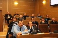 ADNAN GÜRSOY - Büyükşehir Zabıtası'na Kabahatler Kanunu Eğitimi Verildi