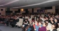 METE ASLAN - Ricardo Moyano Ve Mete Aslan Konseri Beğeni Topladı