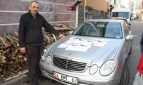 SERZENIŞ - 5 Dakikada 5 Kez Radara Yakalandı