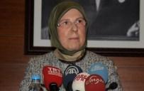ÇOCUĞA ŞİDDET - Bakan Açıkladı Açıklaması Özgecan Yasası...