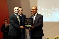 GÜLSAN SENTETIK DOKUMA - GSO'dan Gülsan Holding'e Çifte Ödül