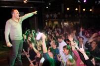 HALUK LEVENT - Haluk Levent'ten Anlamlı Konser