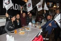 ABDULLAH BAKIR - Kara Kartallar Yeni Yılı Erken Kutladı