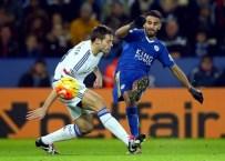 CESC FABREGAS - Premıer Lig'in Yıldızları Söndü, Cezayirli Mahrez Lige Damga Vurdu