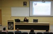 BEYİN SARSINTISI - SAÜ Öğrencilere İş Güvenliği Eğitimi Verdi