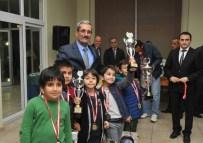 ALI POLAT - Tarsus'ta Kurtuluş Briç Ve Satranç Turnuvası