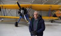 AKROBASİ PİLOTU - Türkiye'nin En Eski Uçağı