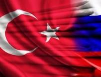GAZ AKIŞI - Türkiye'nin Rusya'yı saf dışı bırakacak projesi